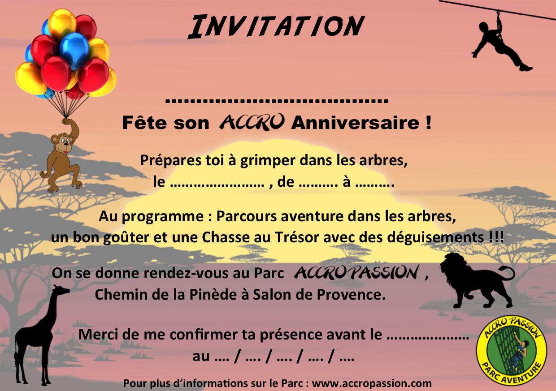 Souvent Cartons d'invitations gratuits FP62